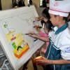 Bộ GD&ĐT phát động thi vẽ tranh cho HS tiểu học