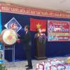 Trường TH Đoàn Trị tổ chức thành công lễ khai giảng năm học mới 2018 – 2019.