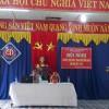 Trường tiểu học Đoàn Trị tổ chức thành công hội nghị cán bộ, viên chức – Đoàn viên công đoàn năm học 2018 – 2019.