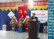 Gặp mặt kỷ niệm 37 năm ngày nhà giáo Việt Nam 20.11.1982 – 20.11.2019
