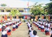 Lễ khai giảng năm học mới 2021 – 2022